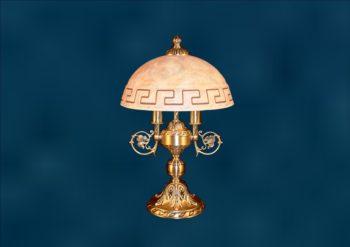 Настольная лампа Адра