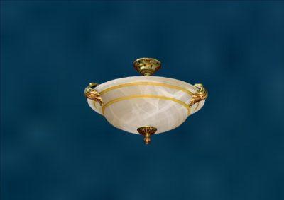 Потолочная люстра Бастия