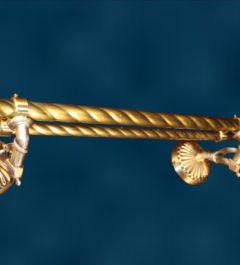 Двухрядный карниз Брава-2